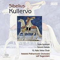 Jean Sibelius: Kullervo (2008-05-13)