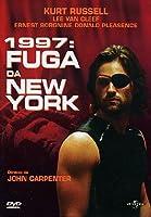1997 - Fuga Da New York [Italian Edition]