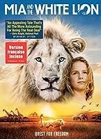 Mia And The White Lion [DVD]
