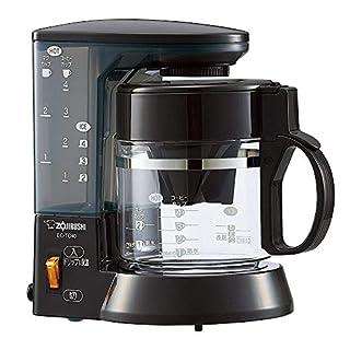象印 コーヒーメーカー 540ml/4杯用 珈琲通 ブラウン EC-TC40AM-TA