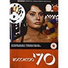 Boccaccio '70 - (Mr Bongo Films) (1962) [DVD] by Sophia Loren