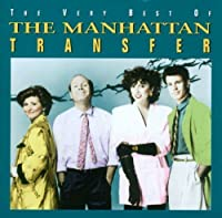 Very Best by Manhattan Transfer (2010-04-07)