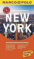 MARCO POLO Reisefuehrer New York: Reisen mit Insider-Tipps. Inkl. kostenloser Touren-App und Event&News