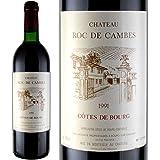 誕生日 生まれ年 プレゼント 1991年 ワイン シャトー・ロック・ド・カンブ 750ml [正規輸入品]