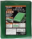 TRUSCO エステルトラックシート 軽トラ用
