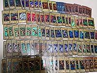 【引退】【先着特典有り】遊戯王 初期 カード 50枚セット スーパー以上 青眼の白龍
