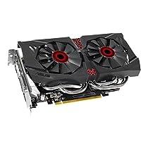 ASUSTek STRIXシリーズ NVIDIA GeForce GTX960搭載ビデオカード オーバークロック メモリ4GB STRIX-GTX960-DC2OC-4GD5
