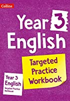 Year 3 English Targeted Practice Workbook (Collins Ks2 Sats Revision and Practice)