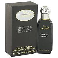 Jaguar Special Edition by Jaguar Eau De Toilette Spray 1 oz / 30 ml (Men)