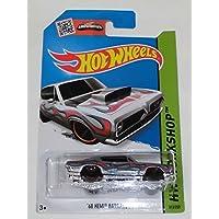 Hot WHeeLs SHOWDOWN ホットウィール C4982 98LLA 213/250 HW WORKSHOP '68 HEMI BARRACUDA バラクーダ 単品 ミニカー 車 MATEL