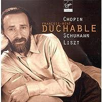 Duchable Plays by Francois-Rene Duchable