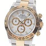 [ロレックス]ROLEX 腕時計 コスモグラフ デイトナ 116503 ランダム 中古[1309665]ランダム ホワイト付属:国際保証書 タグ