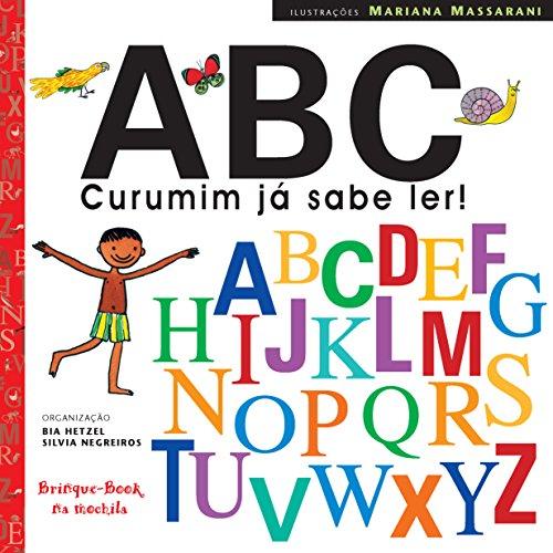 [画像:ABC Curumim Já Sabe Ler!]