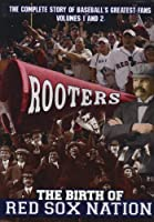 Rooters: The Birth of Red Sox Nation [DVD] [Import]