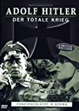 Adolf Hitler - Der totale Krieg 2 - German Release (Language: German, Subtitle: Dutch) (Limited Edition) by Adolf Hitler