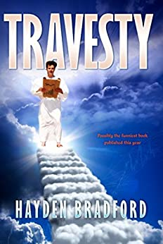 Travesty by [Bradford, Hayden]