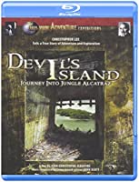 Devils Island-Journey Into Jungle [Blu-ray] [Import]