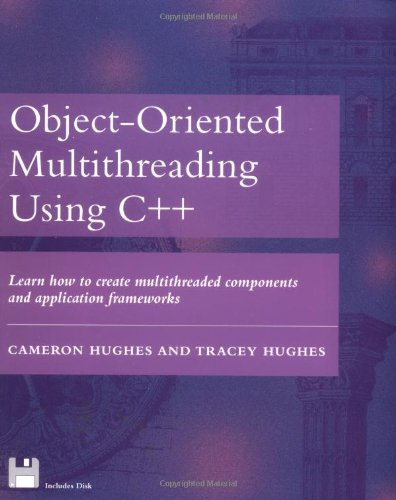 Download Object-Oriented Multithreading Using C++ 0471180122