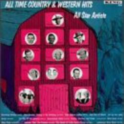All-Time Country & Western Hits, Vol. 2