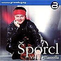 Plays Vivaldi & Piazzolla