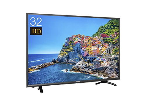 ハイセンス 32V型ハイビジョン液晶テレビ 外付けHDD録画対応(裏番組録画) HJ32K3120 2016年モデル