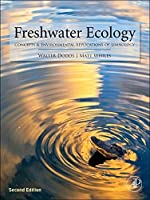 Freshwater Ecology Second Edition: Concepts and Environmental Applications of Limnology (Aquatic Ecology) [並行輸入品]