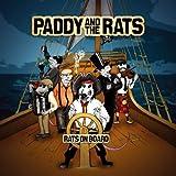 Rats On The Board [日本語解説付き国内盤] (UNCL030) 画像