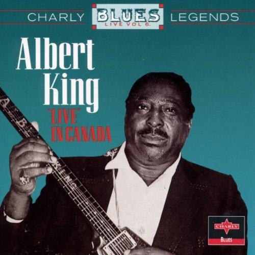Charly Blues Legends Live Vol6