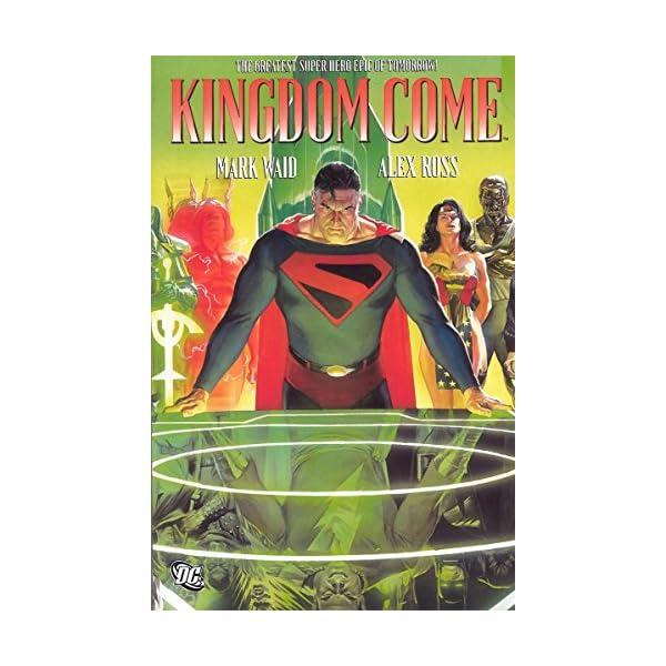 Kingdom Come {New Edition}の商品画像