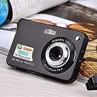 FOKEN 2.7 Inch Digital Camera TFT HD Screen 18.0MP CMOS 3.0MP Video Recorder Camcorders