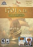 1701 A.D. Gold Edition (輸入版)