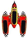 Best Towables - SPORTSSTUFF 53-1831 Master Blaster 3-Rider Towable by SportsStuff Review