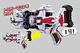 快盗戦隊ルパンレンジャーVS警察戦隊パトレンジャー ダブル変身銃 DX VSチェンジャー パトレン1号セット_04