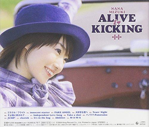 ALIVE&KICKING