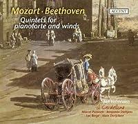 Quintettes Pour Piano Et Instrument
