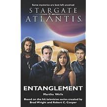 STARGATE ATLANTIS: Entanglement