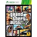 グランド・セフト・オートV 【CEROレーティング「Z」】 - Xbox360