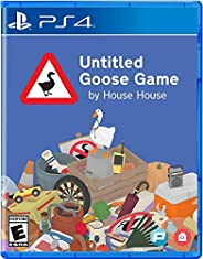 Untitled Goose Game (輸入版:北米) - PS4