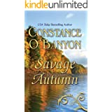 Savage Autumn (Savage Seasons)
