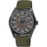[シチズン]CITIZEN 腕時計 エコ・ドライブ 海外モデル BV1085-22H メンズ