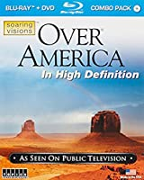 Soaring Visions: Over America [Blu-ray] [Import]