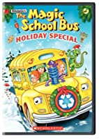Magic School Bus Holiday Special The【DVD】 [並行輸入品]