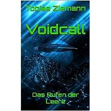 Voidcall: Das Rufen der Leere (German Edition)