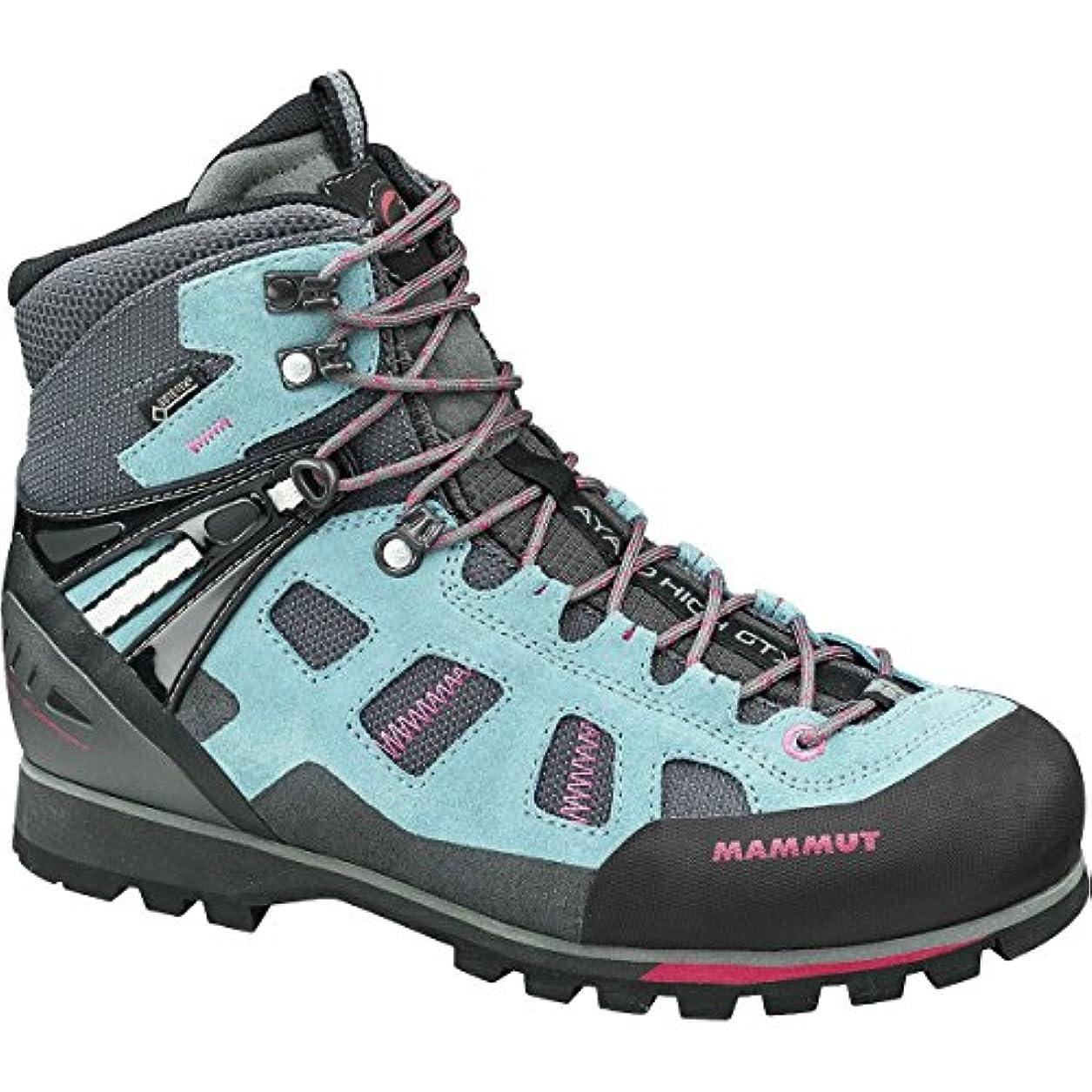つづりかまどディスク[マムート] Ayako High GTX Backpacking Boot レディース ハイキングシューズ [並行輸入品]