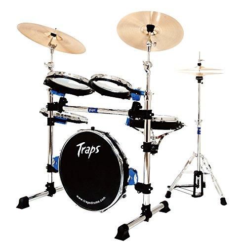Traps Drums A400NC トラップスドラムス エー フォーハンドレッド エヌシー