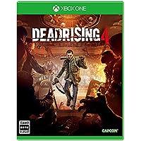 Dead Rising 4 【CEROレーティング「Z」】 - XboxOne