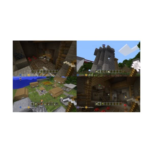 Minecraft: Xbox 360 Edi...の紹介画像4