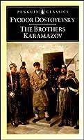 The Brothers Karamazov (Classics)