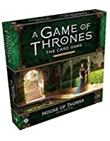 Fantasy Flight Games House of Thorns Living Card Game [並行輸入品]