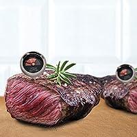 ステーキ温度計~毎回パーフェクトなビーフを